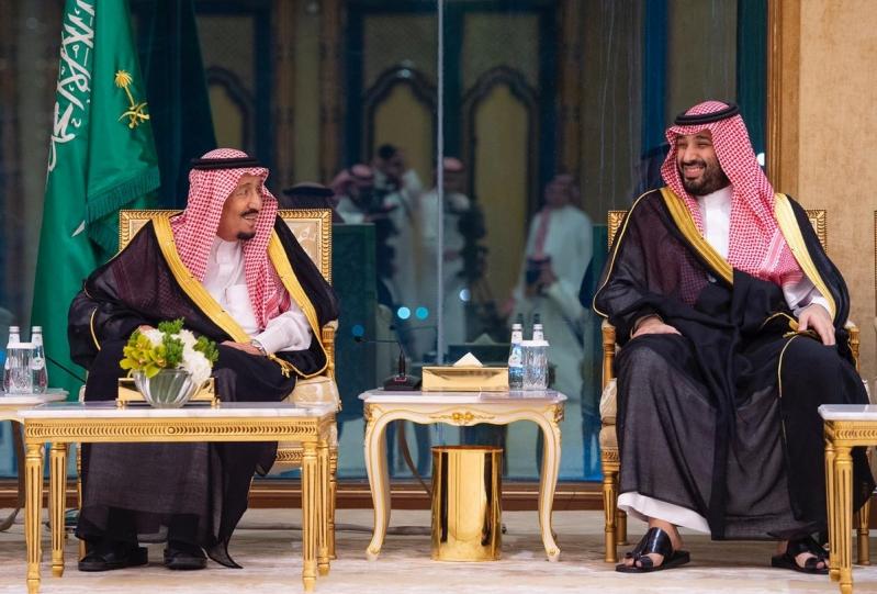 الملك سلمان يدشن برنامج خدمة ضيوف الرحمن بمشاركة أكثر من 32 جهة حكومية