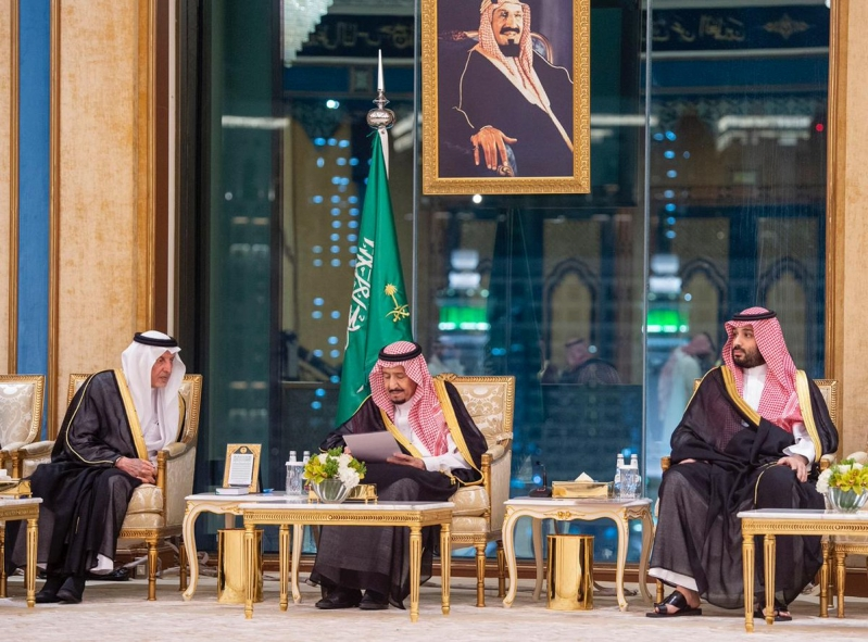 ثلاث استراتيجيات في برنامج خدمة ضيوف الرحمن لتلبية طموحات الحاج والمعتمر