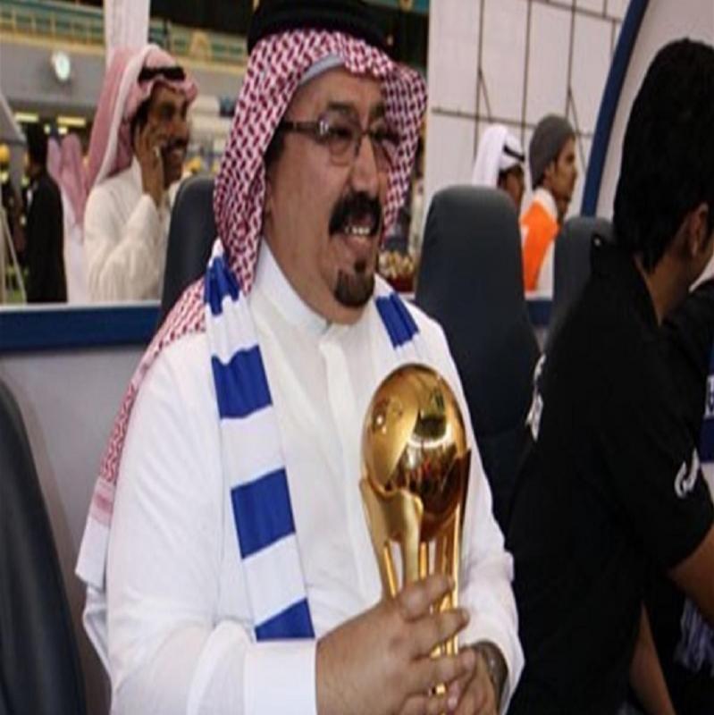دعوات الشفاء تُحيط الأمير بندر بن محمد - المواطن
