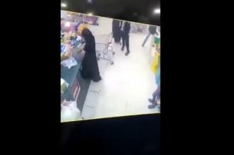 فيديو يوثق ثالث حالة تحرش في المملكة خلال يومين - المواطن