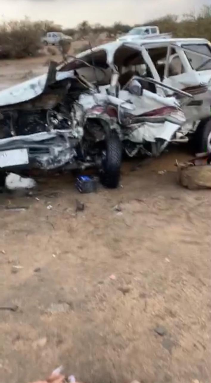 حادث ك 4