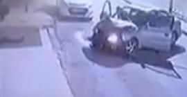 فيديو.. العناية الإلهية تنقذ امرأة من الموت المحقق - المواطن