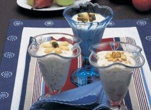 طريقة تحضير حلوى القمح والأرز على الطريقة السعودية - المواطن