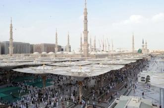 إنهاء ترتيبات استقبال قرابة نصف مليون مصلٍّ ليلة ختم القرآن في المسجد النبوي - المواطن
