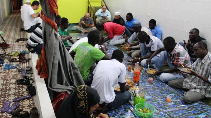 رمضان في البرازيل غير والإفطار الجماعي شاهداً