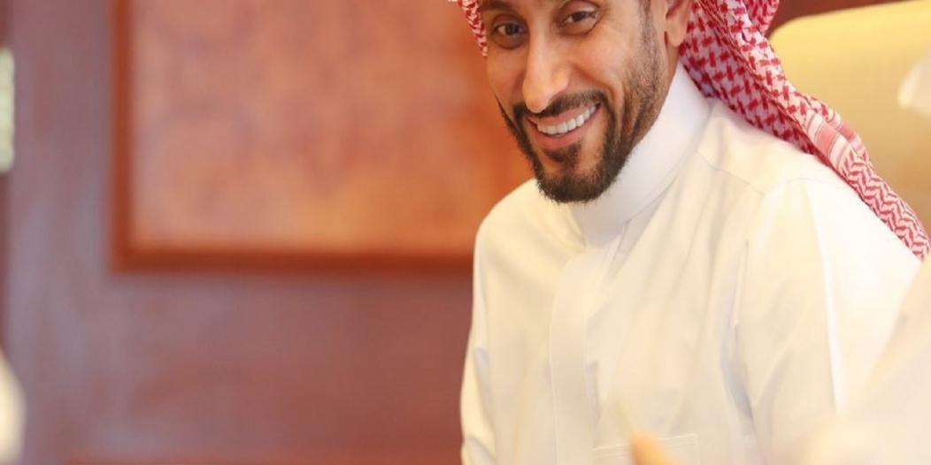 تبرع بـ100 ألف.. الجابر يتفاعل مع تحدي آل الشيخ والسويلم