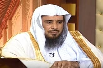 فيديو.. الشيخ الخثلان يوضح حكم حقن الحيوانات بالإبر من أجل تسمينها - المواطن
