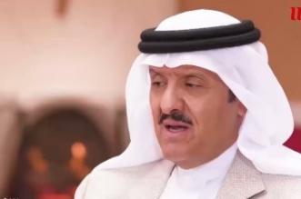 سلطان بن سلمان: هذه أهداف إعلان النوايا مع روسيا بشأن الرحلات الفضائية - المواطن