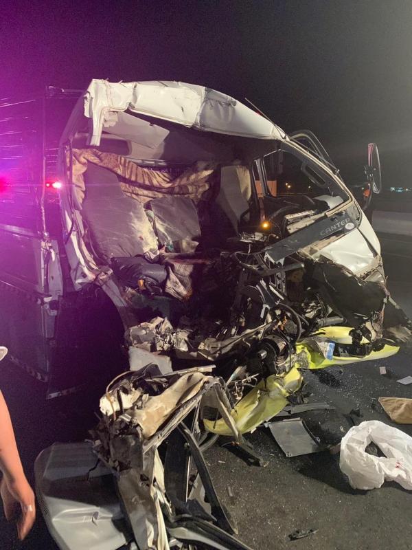 وفاتان و 5 إصابات من عائلة واحدة بحادث تصادم على طريق السيل ـ الطائف - المواطن