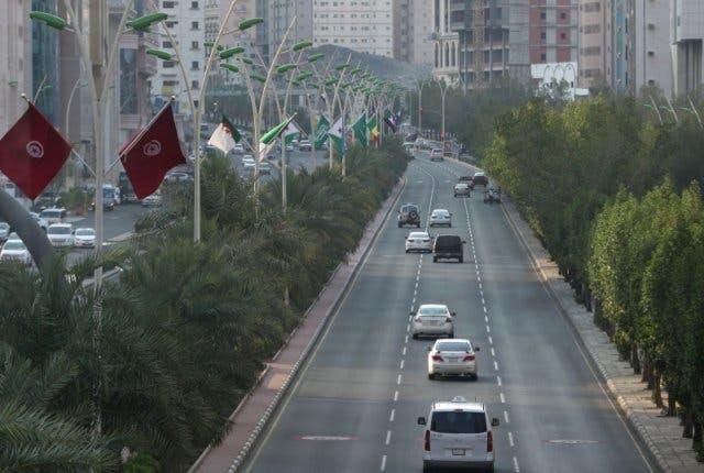 مكة المكرمة ملتقى لم الشمل وتوحيد الصف العربي والإسلامي