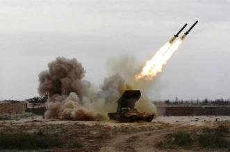انتهاكات ميليشيا الحوثي مستمرة.. 383 صاروخًا باليستيًّا و690 طائرة مسيرة - المواطن