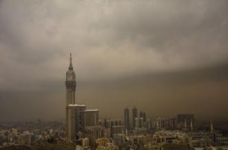 توقعات برياح اليوم على 3 مناطق مع سماء غائمة - المواطن