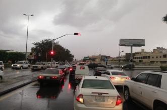 أمطار رعدية على أضم والطائف وميسان - المواطن