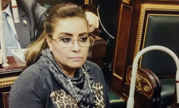 برلمانية مصرية بعد الهجوم الإرهابي على محطتي الضخ: نقف في ظهر المملكة