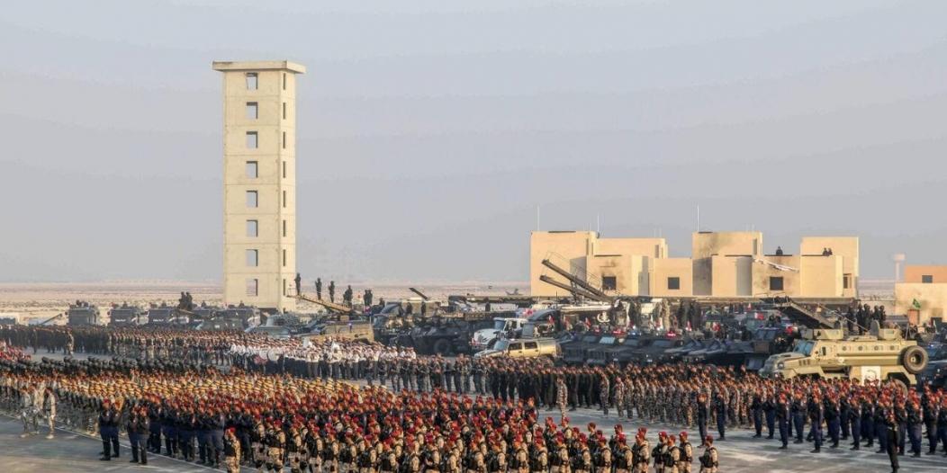 بعد عامين على مقاطعة قطر.. أمن الخليج يزدهر بصورة غير مسبوقة
