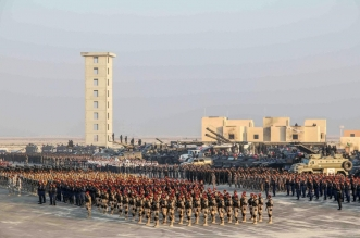 بعد عامين على مقاطعة قطر.. أمن الخليج يزدهر بصورة غير مسبوقة - المواطن
