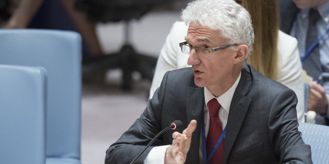 الأمم المتحدة: مساعدات السعودية والإمارات محورية لتأمين الحاجات الإنسانية باليمن