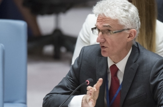 الأمم المتحدة: مساعدات السعودية والإمارات محورية لتأمين الحاجات الإنسانية باليمن - المواطن