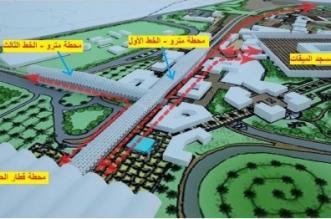 إمارة المدينة : لا جديد حول تصاميم شبكة المترو - المواطن