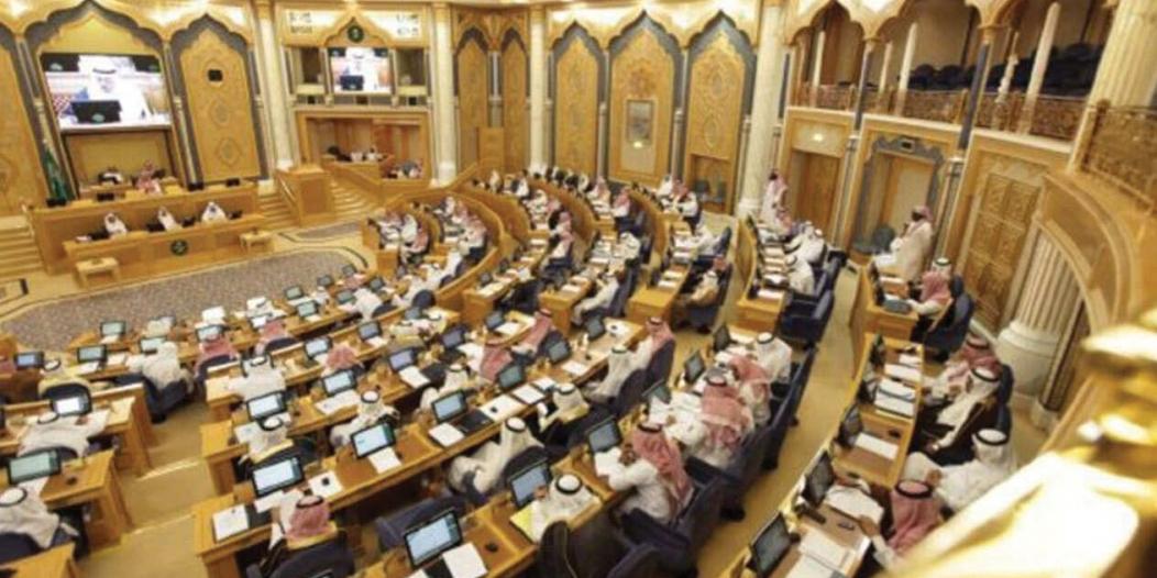 الشورى يناقش تعديل بعض مواد وثائق السفر والأحوال المدنية