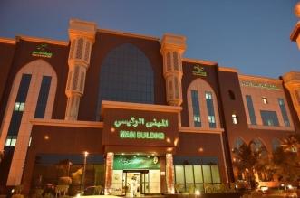 استشاريات مستشفى شرق جدة ينقذن حياة عشرينية حامل - المواطن