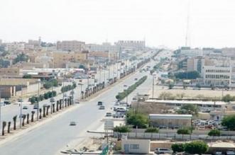وفاة شاب دهسًا قرب ساحة القصاص في حفر الباطن - المواطن