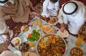 التمر والسمبوسة والمرقوق والمطازيز.. رمضان قديمًا سحر لا ينتهي - المواطن