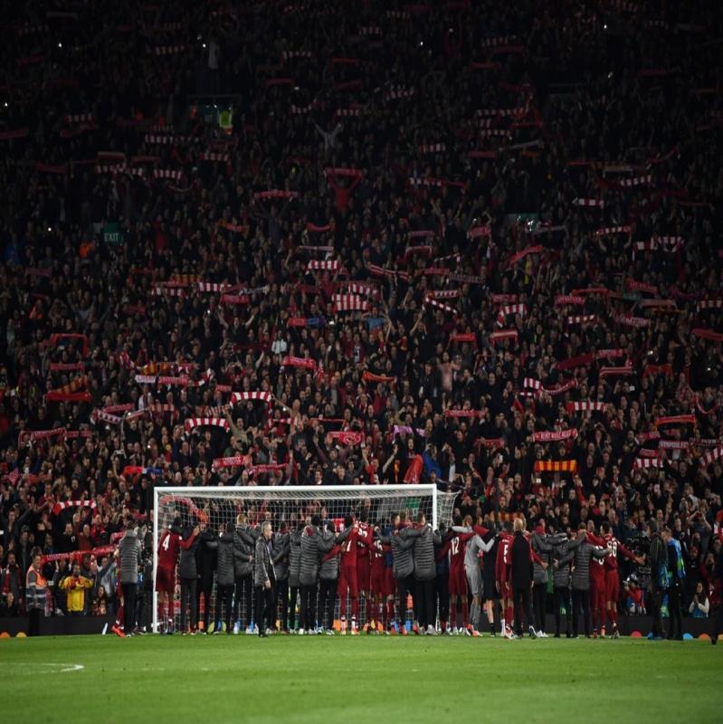 نادي ليفربول في ملعب أنفيلد 2