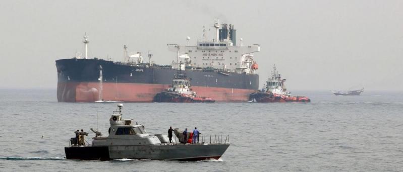 شركات تأمين: ثلاثة عوامل تؤكد وقوف الحرس الثوري خلف الهجوم على ناقلات النفط
