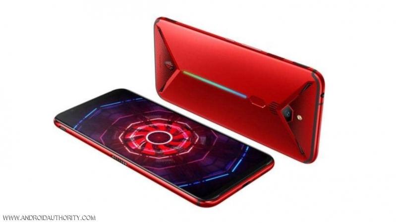 أول هاتف ذكي في العالم بمروحة تبريد داخلية وهذه مواصفاته وسعره!