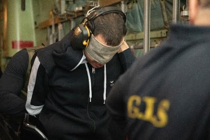 اعترافات هشام عشماوي بعد الحكم بإعدامه
