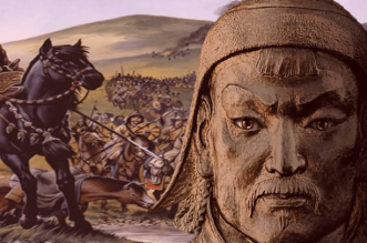 وفاة مؤسس أكبر إمبراطورية بالتاريخ أهم أحداث 11 رمضان - المواطن