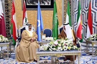 ملك البحرين يصل جدة للمشاركة في قمم مكة الثلاث - المواطن