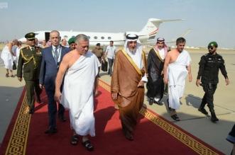 ملك الأردن ورئيس العراق يصلان المملكة - المواطن
