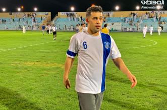 لاعب هلالي سابق يحقق بطولة كأس جامعة حفر الباطن الرمضانية - المواطن