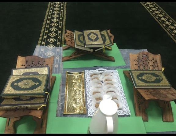 سبعة برامج دينية لأكثر من 100 يتيمة وموظفة في الرياض