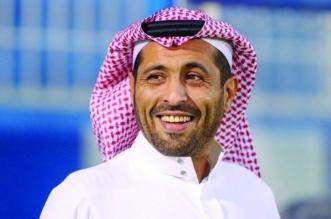 استقالة رئيس الهلال من منصبه - المواطن