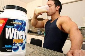 مشروبات بناء العضلات خطر كبير.. تعرف على البدائل الطبيعية - المواطن