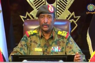أول تعليق من رئيس المجلس العسكري على أحداث اعتصام الخرطوم - المواطن
