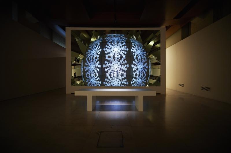 معرض فنون الذكاء الاصطناعي بروسيا فرصة لحوار الثقافات العالمية