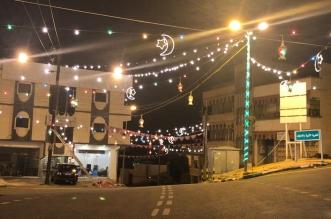 فيديو.. بادرة ليالي رمضان بسوق الربوع بأطاولة الباحة - المواطن