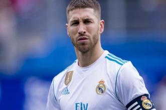 سيرخيو راموس يطلب مغادرة ريال مدريد ويُحدد وجهته المقبلة - المواطن
