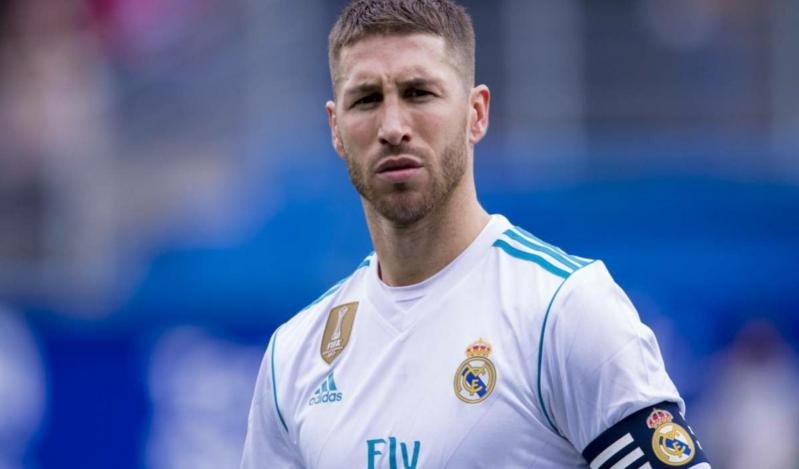 سيرخيو راموس يطلب مغادرة ريال مدريد ويُحدد وجهته المقبلة