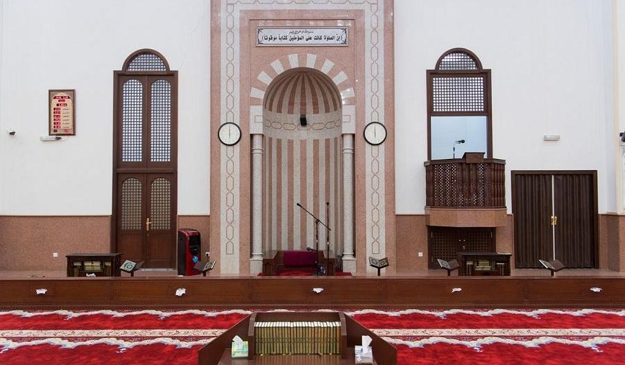 الشؤون الإسلامية: تعليق الصلاة في المساجد سيستمر حتى في رمضان بهذه الحالة
