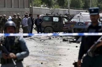 مقتل مستشارة برلمانية خلال هجوم لمسلحين في كابول - المواطن