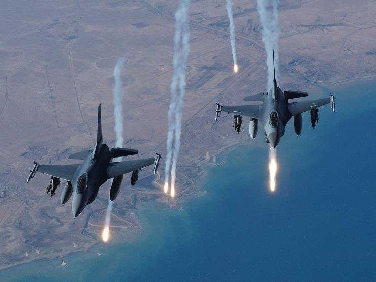 التحالف يبدأ عملية عسكرية لتدمير مواقع حوثية في صنعاء