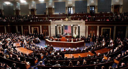 مجلس الشيوخ يفشل في إبطال فيتو ترمب ضد وقف الدعم للتحالف في اليمن