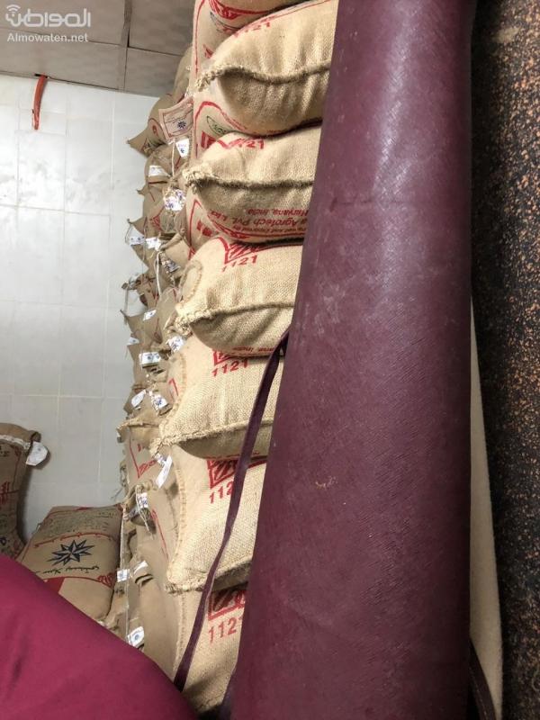 إغلاق مطعم في حفر الباطن يقدم وجبات إفطار الصائم بالزجاج! - المواطن