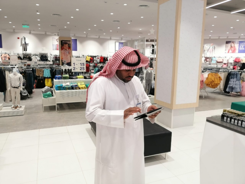 ضبط 178 مخالفة في الرياض ومحافظاتها