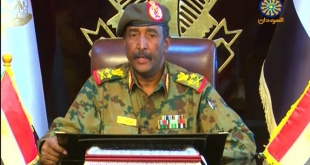 صدور مرسوم جمهوري للاتصال بالحركات المسلحة في السودان